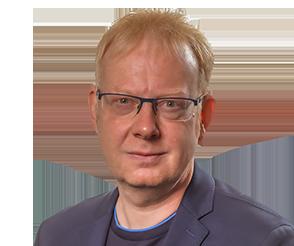 Markus Geling