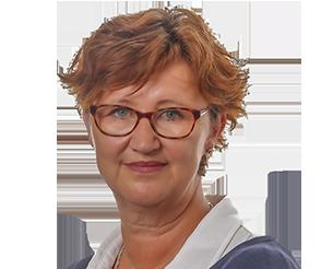 Christine Horn